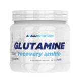All Nutrition Glutamine recovery amino