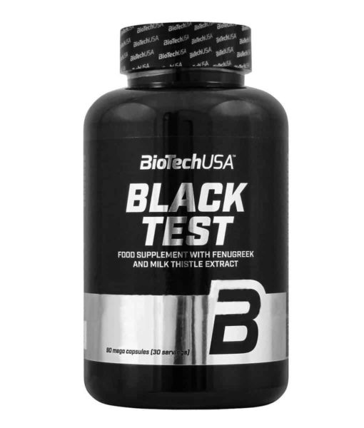 BioTech Black Test 90caps