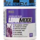 Evl Nutrition LEAN MODE 153gr