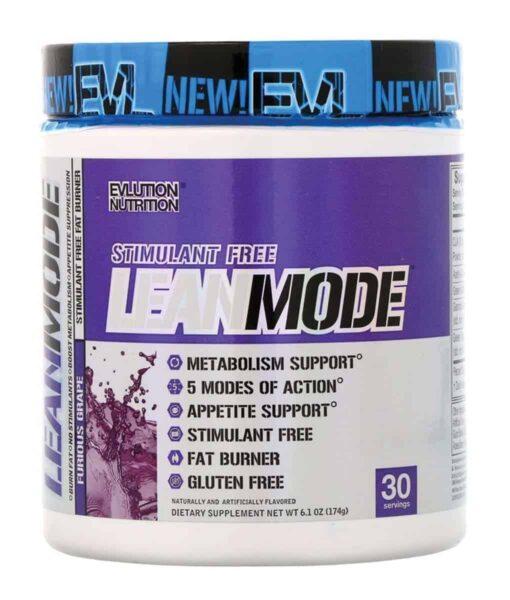 Evl Nutrition LEAN MODE 153gr