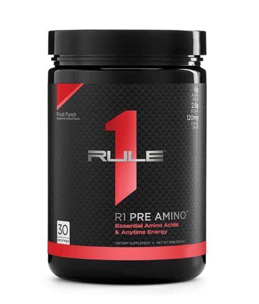 RULE1 R1 Pre Amino