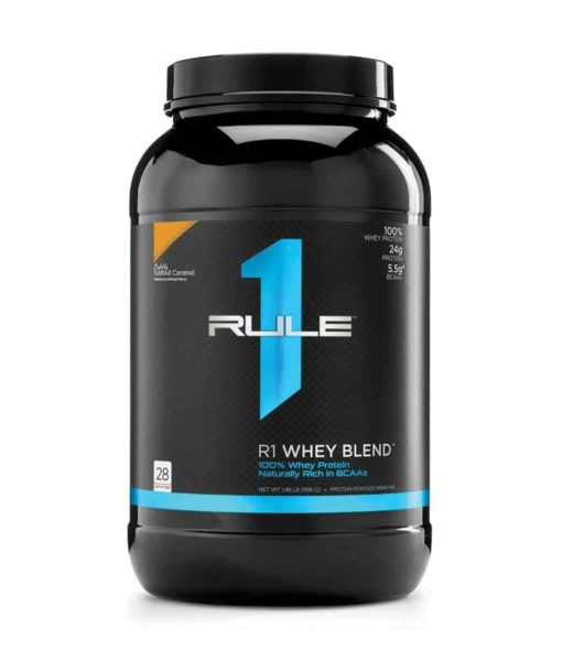 RULE1 R1 WHEY BLEND