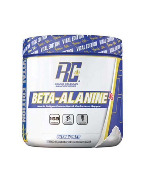 Ronnie Coleman Beta Alanine XS 420gr
