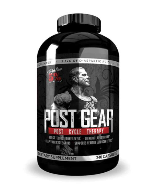 Rich Piana POST GEAR 240caps